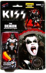 KISS Destroyer: The Demon Gene Simmons Fire figure (Bif Bang Pow)