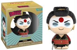 Dorbz: DC Comics Bombshells Katana vinyl collectible figure (Funko)