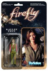 Firefly: Kaylee Frye ReAction action figure (Funko/2014)