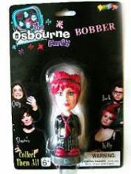 The Osbourne Family: Kelly bobber (NovelToy/2002)