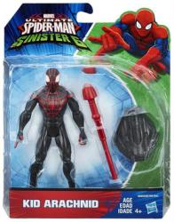 Ultimate Spider-Man Sinister 6: Kid Arachnid action figure (Hasbro)