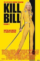 Kill Bill movie poster [Uma Thurman] a Quentin Tarantino film (24x36)