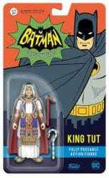 Batman Classic TV Series: King Tut action figure (Funko)