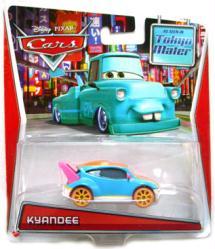 Cars [Tokyo Mater] Kyandee die-cast vehicle (Mattel/2013) Disney/Pixar