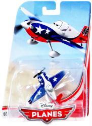 Planes: LJH 86 Special 1:55 die-cast plane (Mattel/2013)