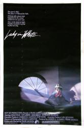Lady In White movie poster (1988) [Lukas Haas] original 27x41
