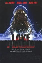 Lake Placid movie poster (1999) 26x40 video poster