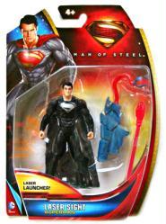 Man of Steel: Laser Sight Superman action figure (Mattel/2013)