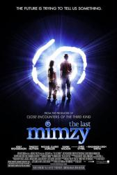 The Last Mimzy movie poster (2007) 27x40 one-sheet