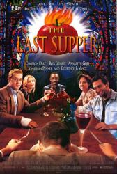 The Last Supper poster [Cameron Diaz/Annabeth Gish/Courtney B Vance]