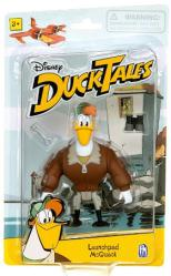 DuckTales: Launchpad McQuack action figure (PhatMojo) Disney