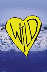 Leah Flores poster: Wild Heart (22x34) art poster