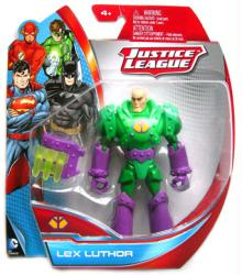 Justice League: Lex Luthor action figure (Mattel/2013)