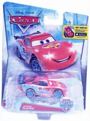 Cars Ice Racers: Lightning McQueen die-cast (Disney/Pixar) 2014