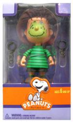 Peanuts: Linus Van Pelt as The Monster figure (Forever Fun) Halloween