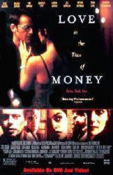 Love In the Time of Money movie poster [Steve Buscemi] 26x40