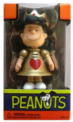 Peanuts: Lucy as Queen of Hearts figure (Forever Fun) Halloween