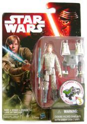 Star Wars The Empire Strikes Back: Luke Skywalker action figure