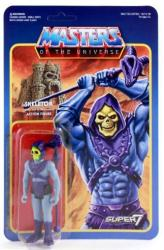 Masters of the Universe: Skeletor ReAction figure (Super7/2018)