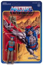 Masters of the Universe: Stratos ReAction figure (Super7/2017)