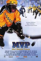 MVP: Most Valuable Primate movie poster (video poster) 27x40