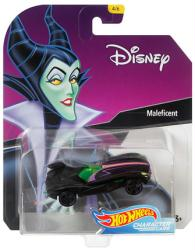 Hot Wheels Character Cars: Disney Maleficent die-cast vehicle