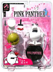 Pink Panther: The Man action figure (Palisades/2004)