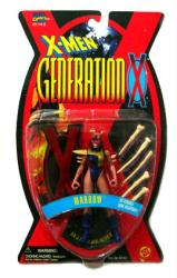 X-Men Generation X: Marrow action figure (ToyBiz/1996)