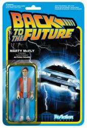 Back to the Future: Marty McFly ReAction action figure (Funko)