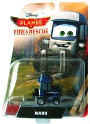 Planes Fire & Rescue: Maru 1:55 diecast vehicle (Mattel) Disney