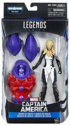 Marvel Legends Agents of Shield: Marvel's Mockingbird figure (Hasbro)