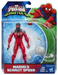 Ultimate Spider-Man Sinister 6: Marvel's Scarlet Spider action figure