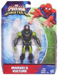 Ultimate Spider-Man Sinister 6: Marvel's Vulture figure (Hasbro/2015)