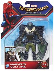 Spider-Man Homecoming: Marvel's Vulture action figure (Hasbro/2017)