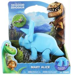 "The Good Dinosaur: 7"" Mary Alice action figure (Tomy) Disney/Pixar"