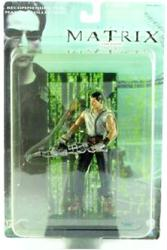 The Matrix: Tank action figure (N2Toys/2000)