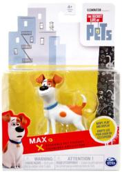The Secret Life of Pets: Max poseable figure (Spin Master)