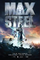 Max Steel movie poster (2016) original 27x40 advance