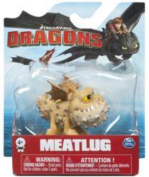 Dragons: Meatlug figure (Spin Master/2017) Dreamworks