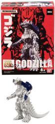 """Godzilla: Mechagodzilla 3.5"""" vinyl figure (Bandai/2019)"""