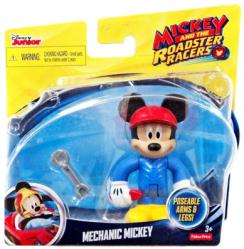 Mickey and the Roadster Racers: Mechanic Mickey figure (Disney)