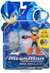 Mega Man Fully-Charged: Mega Man Deluxe action figure (Jakks Pacific)