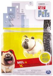 The Secret Life of Pets: Mel poseable figure (Spin Master)