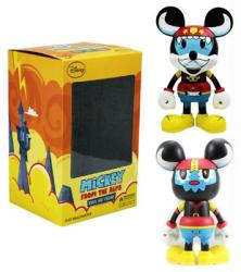 Mickey Mouse: Mickey From the Alps Vinyl Art Figure (Play Imaginative)