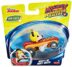 Mickey and the Roadster Racers: Mickey's Hot Diggity Dogster die-cast