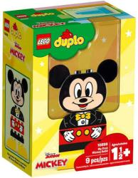LEGO Duplo Mickey Mouse (Disney) 9 pc My First Mickey Build figure