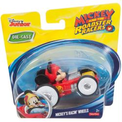 Mickey and the Roadster Racers: Mickey's Racin' Wheels die-cast