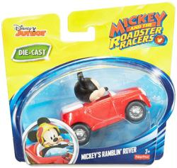 Mickey and the Roadster Racers: Mickey's Ramblin' Rover die-cast