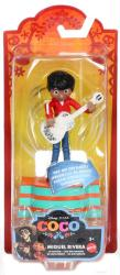 Coco: Miguel Rivera In-Motion figure (Mattel/2017) Disney/Pixar