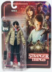 "Stranger Things: 6.25"" Mike action figure (McFarlane Toys/2018)"